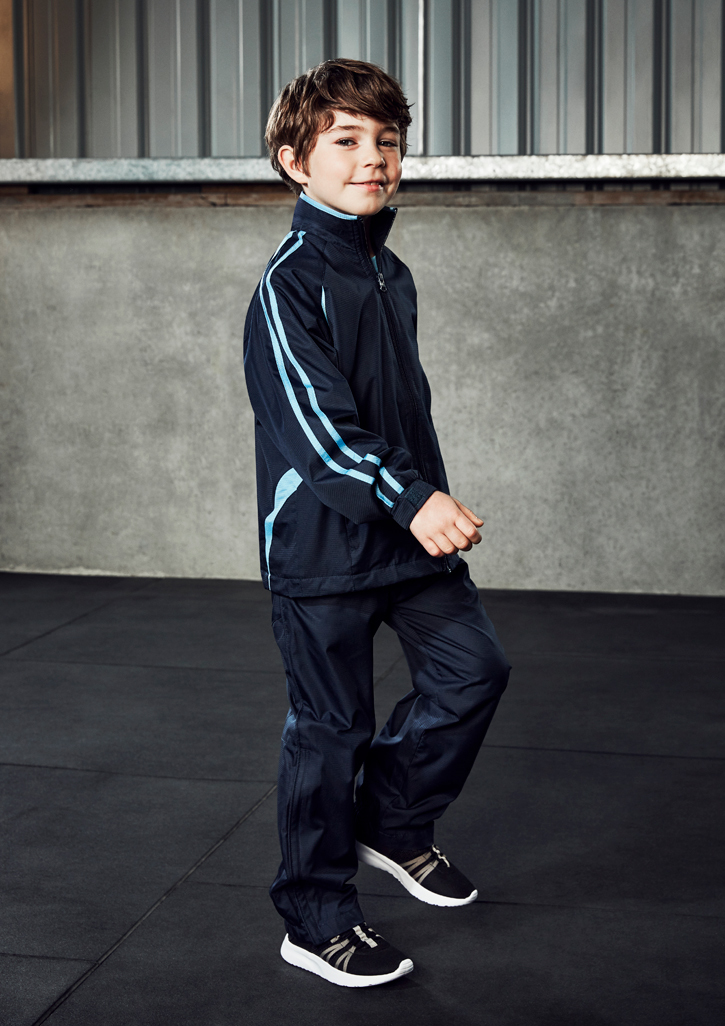 Flash Kids Track Pant TP3160B