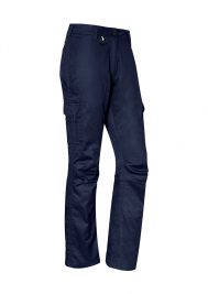 Womens Rugged Cooling Pant ZP704