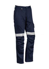 Mens Rugged Cooling Taped Pant ZP904