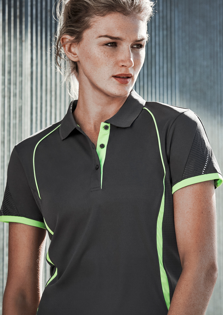 Razor Ladies Polo P405LS