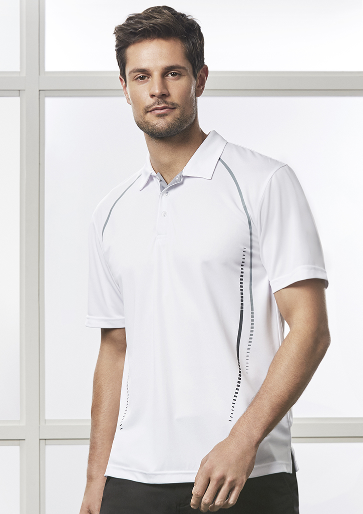 Cyber Mens Polo P604MS