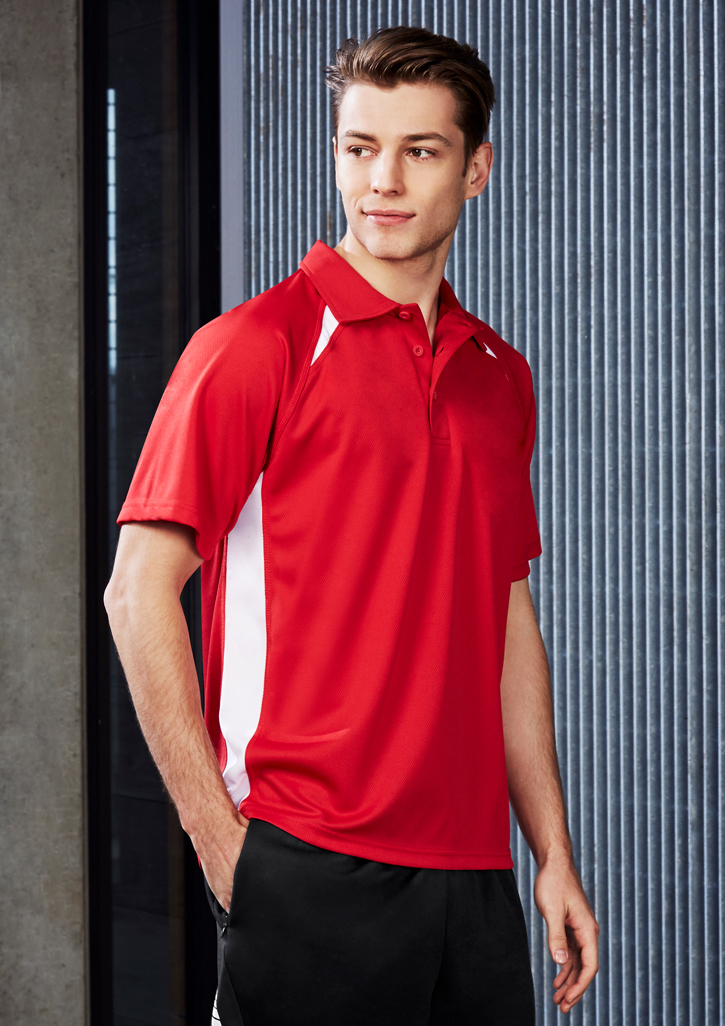Splice Mens Polo P7700